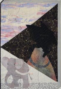 Carol Fearon 'Sky Whale Trilogy'