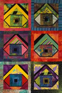Chris Behersing 'Eyes Squared'