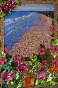 Patricia King 'Hibiscus Coast'